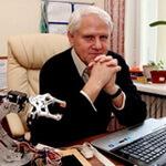 Александр Яковлевич Каплан