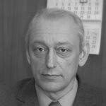 Сысоев Владимир Николаевич ВМА