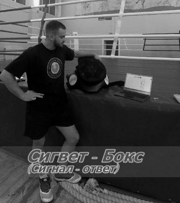 Описание Сигвет Бокс_для тренировки
