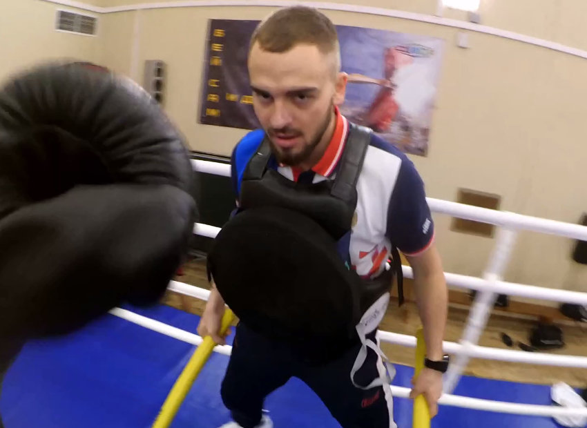 Сигвет_тренировка боксеров на новом уровне