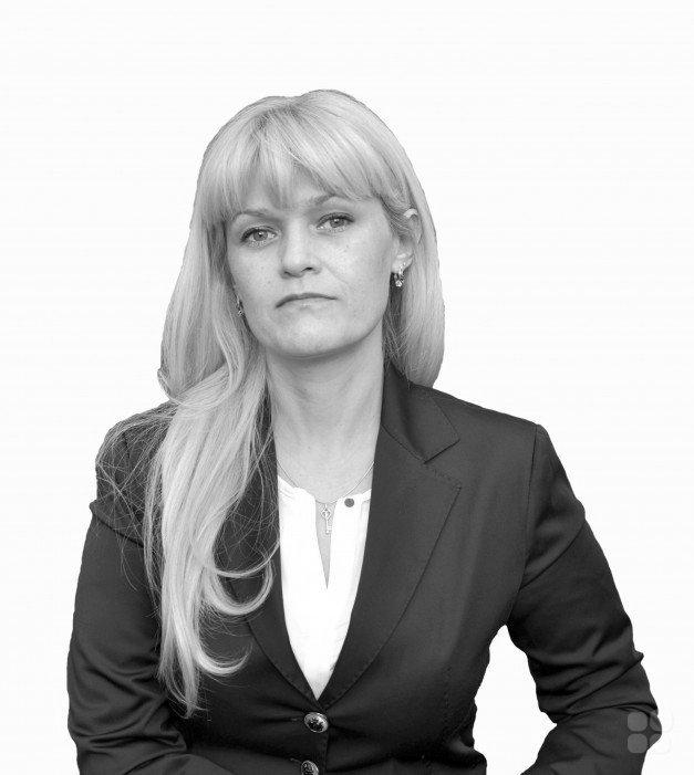 графолог Татьяна Гуделова