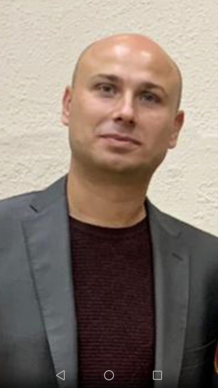 Богаевский Владимир Александрович