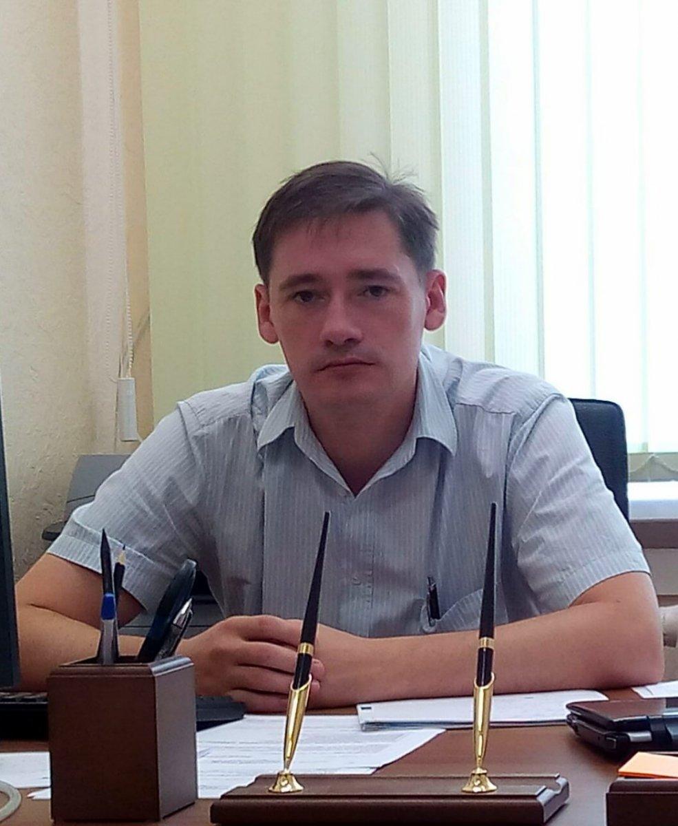 Наприев Игорь Леонидович