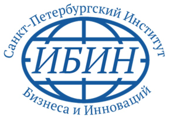 Логотип ИБИН